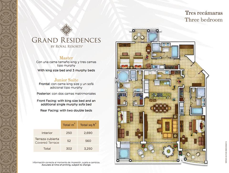 Grand Residences Video