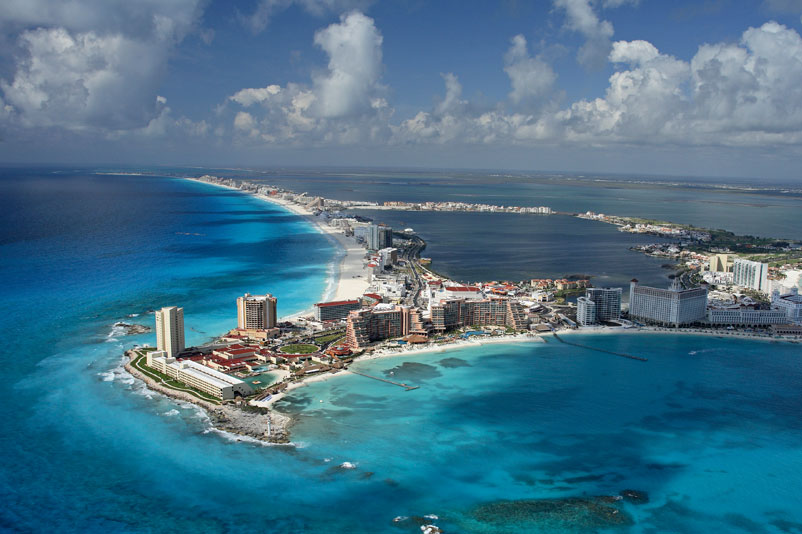 Grand Residences Riviera Cancun | Riviera Maya Resort on